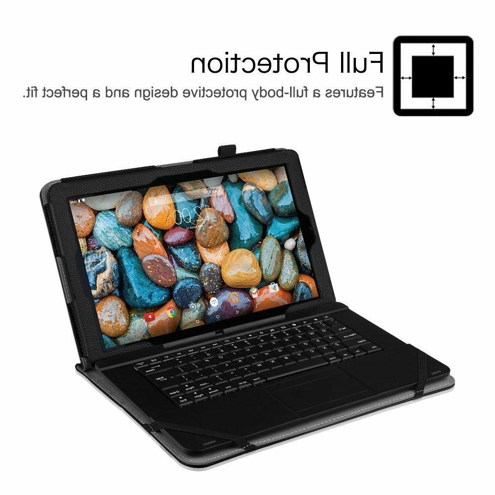 NEW RCA Viking Pro inch 2-in-1 Tablet