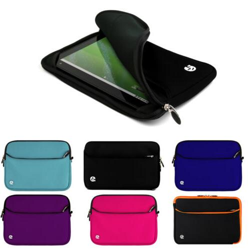 """New Tablet Sleeve Bag Case Cover For 10.5"""" Samsung Galaxy Ta"""