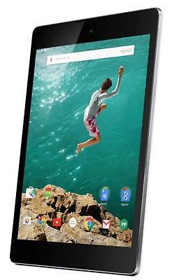 HTC Google Nexus 9 32GB 4G Unlocked LTE NFC Tablet 8.9""