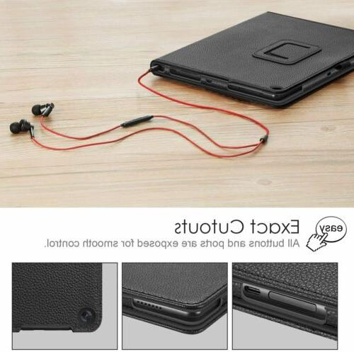 For inch Tablet Folio Stand