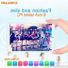 "Teclast P80H 8"" Tablet PC IPS Android 5.1 MTK8163 64bit Qu"