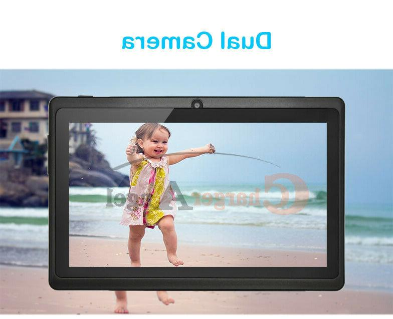 Kids 8GB Android Wifi Quad Educational Best