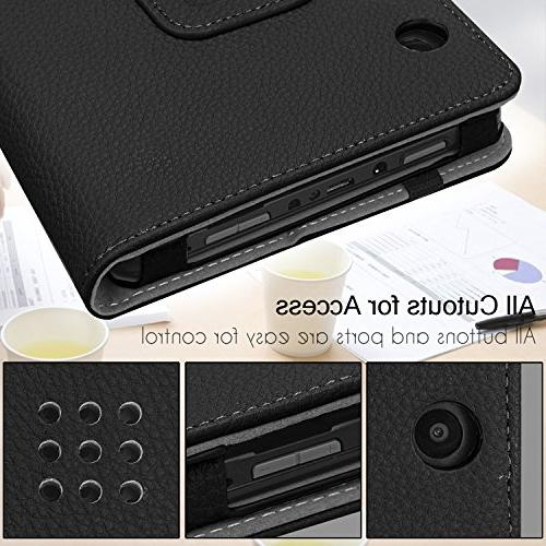 Famavala Case Cover RCA Voyager Voyager II/RCA Voyager Pro Android Tablet