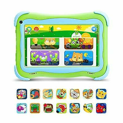 q91 kids 7 inch tablet android 8
