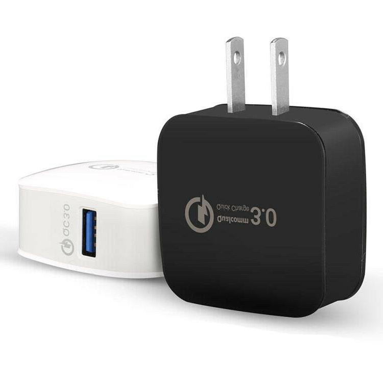 QC 3.0 Power Adapter Fast Charging Tablet