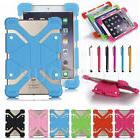 """Universal Flexible Shockproof Silicone Case Cover For 9.7"""" 1"""