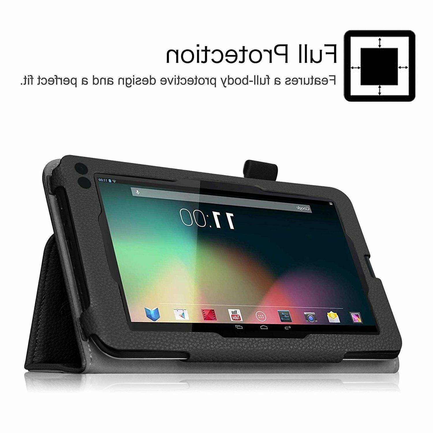 For II Voyager Tablet Case Stand