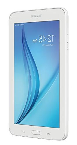 "Samsung Galaxy Lite 7""; 8 Wifi Tablet"