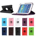 For Samsung Galaxy Tab3 7Inch Tablet T210 Rotating 360 Case