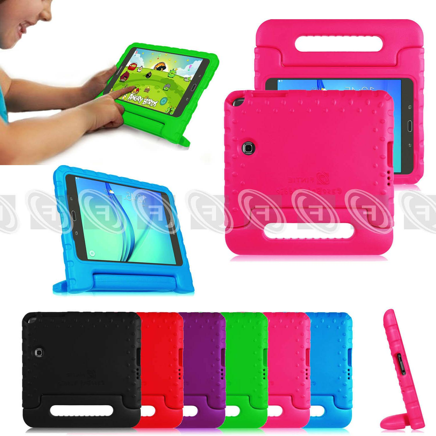 Shock Proof Foam Cover Case for Samsung Galaxy Tab A 8-Inch