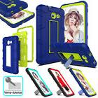 Shockproof Hard Impact Tablet Case Cover For Samsung Galaxy