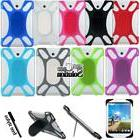 "Shockproof Silicone Stand Cover Case For 7"" 8"" 10"" Acer Icon"