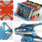 "Silicone Back Skin Cases For 7.9"" 8"" 9"" inch Tablet Shockpro"