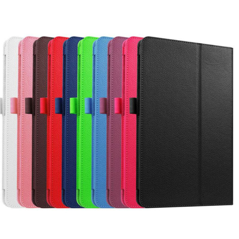 Quality Case Tablet Cover Smart Leather For Lenovo Tab 3 10.