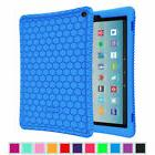 Soft Silicone Case Cover for New Amazon Fire 7 / HD 8 / HD 1