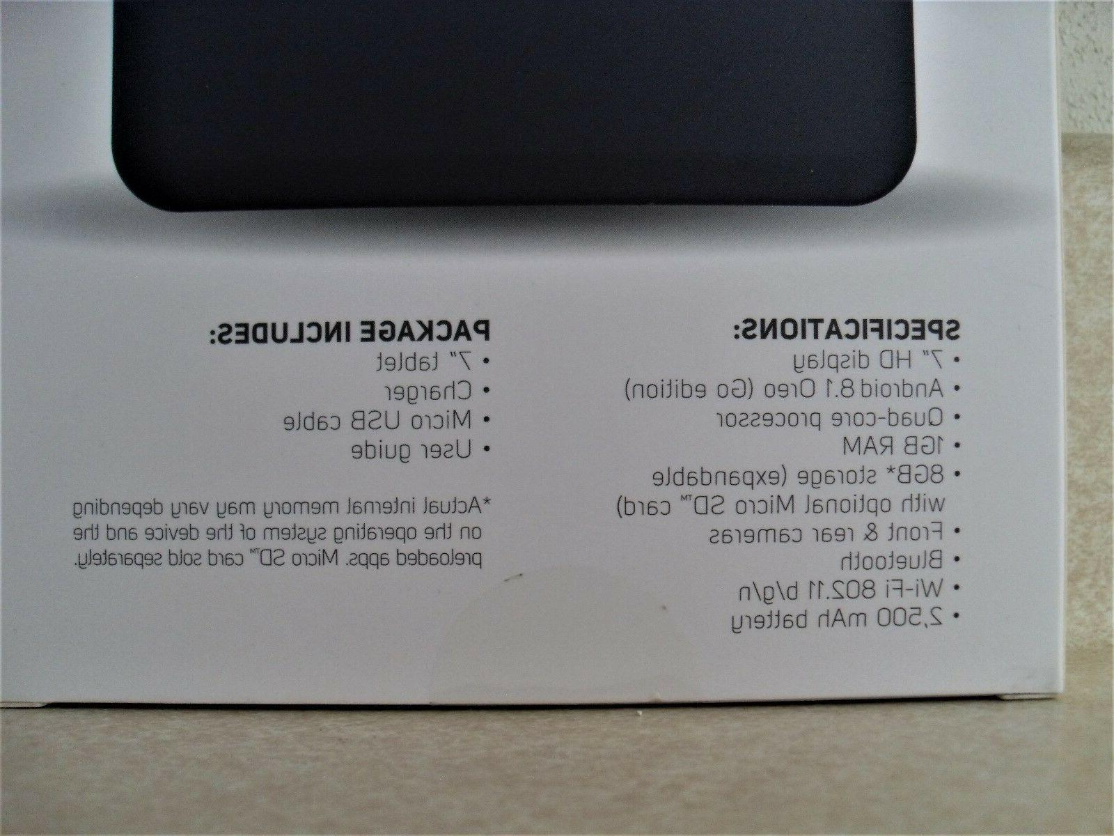 Packard Bell Android Oreo + Micro Card