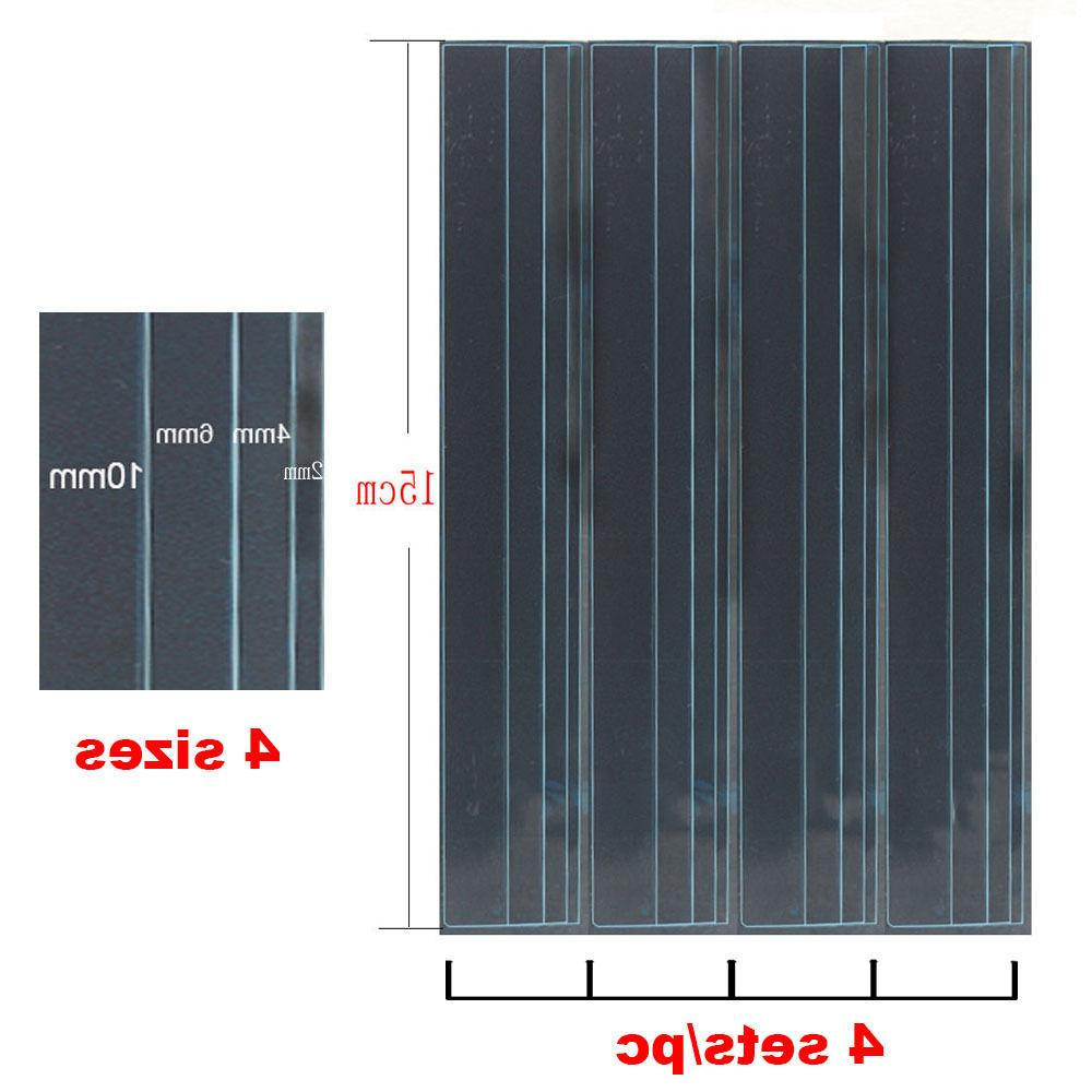 Sticker Double Side Tape Adhesive For Repairing PC Tablet Pa