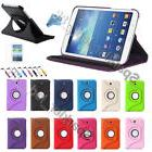 Tab 4 Samsung Galaxy Tablet T230 7.0 Rotating 360 Case Cover