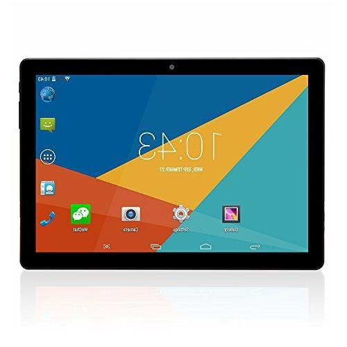 tablet android 6 wifi unlocked