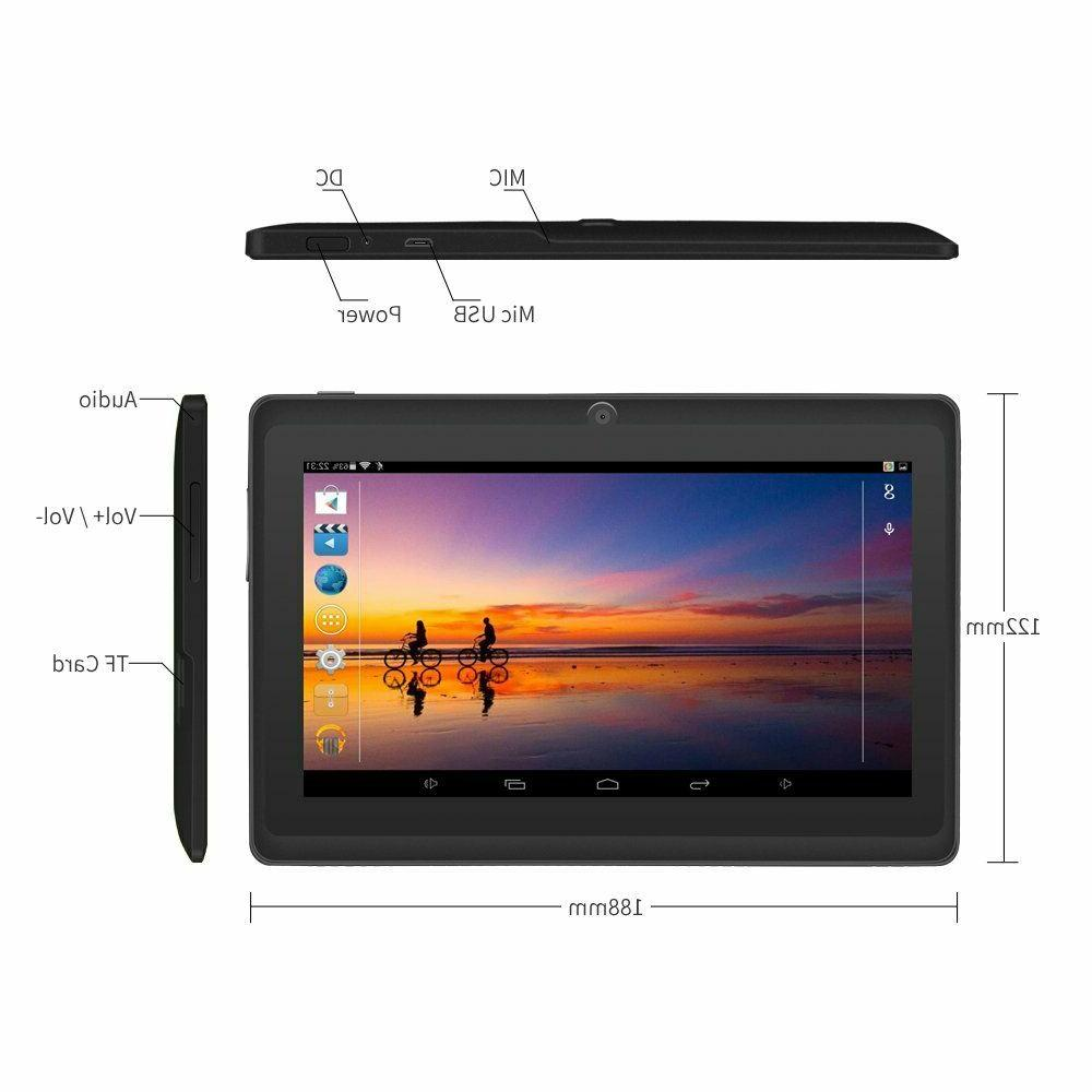 Tablet Android 3G Phone with Card Tablet PC