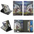 "tablet case for 7 inch Dragon Touch  7"" stand cash card slot"