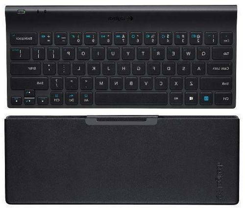 Logitech Tablet Keyboard for Windows 8, Windows RT and Andro