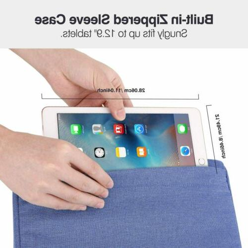 MoKo Tablet Pillow Multi-Angle Soft Stand for iPad Pro 2020