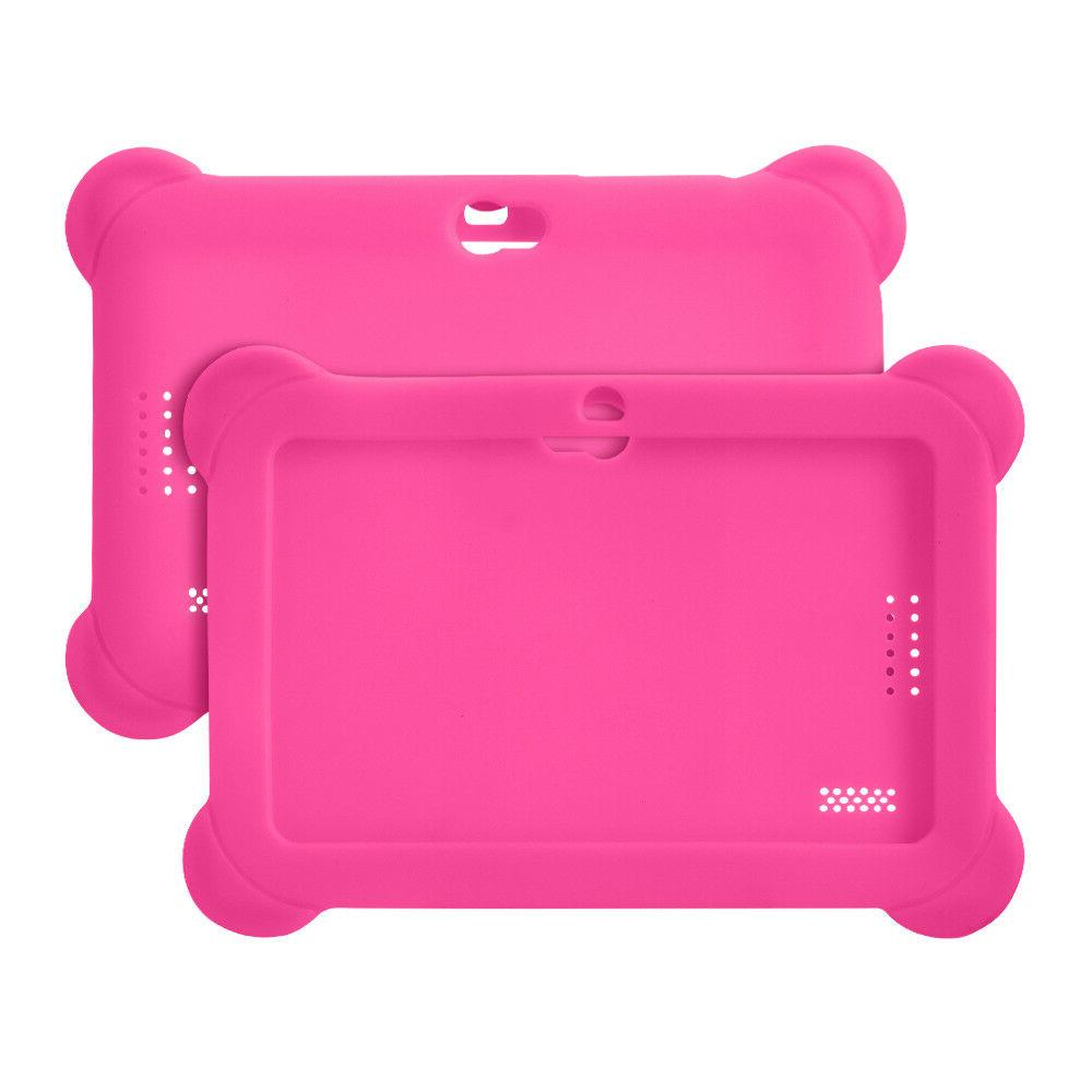 Silicone Protective Cover 7 kids tablet Y88
