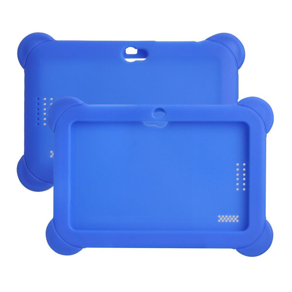 Tablet Soft Silicone Cover 7 inch Y88