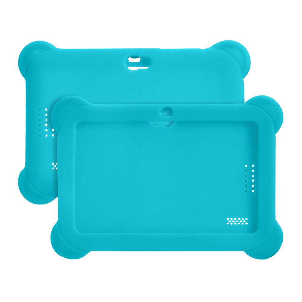Tablet Silicone Protective Cover 7 Y88 Q88