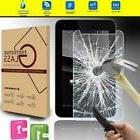 Tablet Tempered Glass Protector cover For ZTE Smart Tab 7