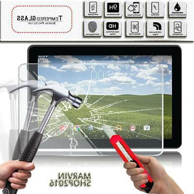Tablet Tempered Glass Screen Protector For RCA Pro10 Edition