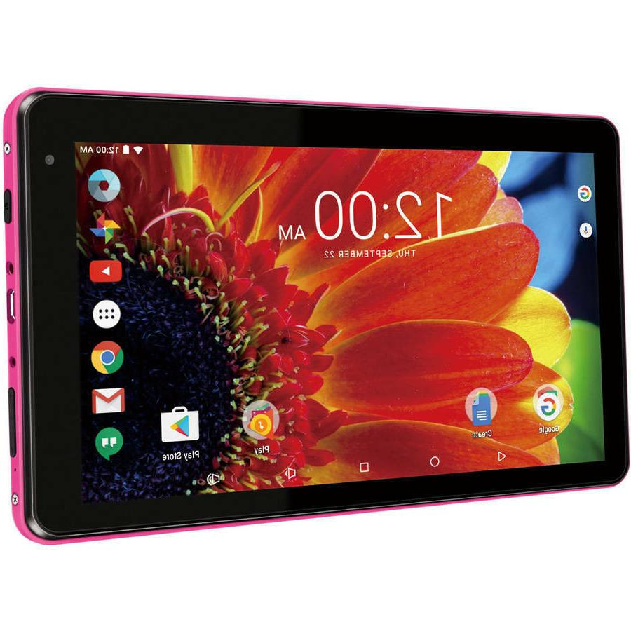Tablet inch 1Gb Memory WiFi Android