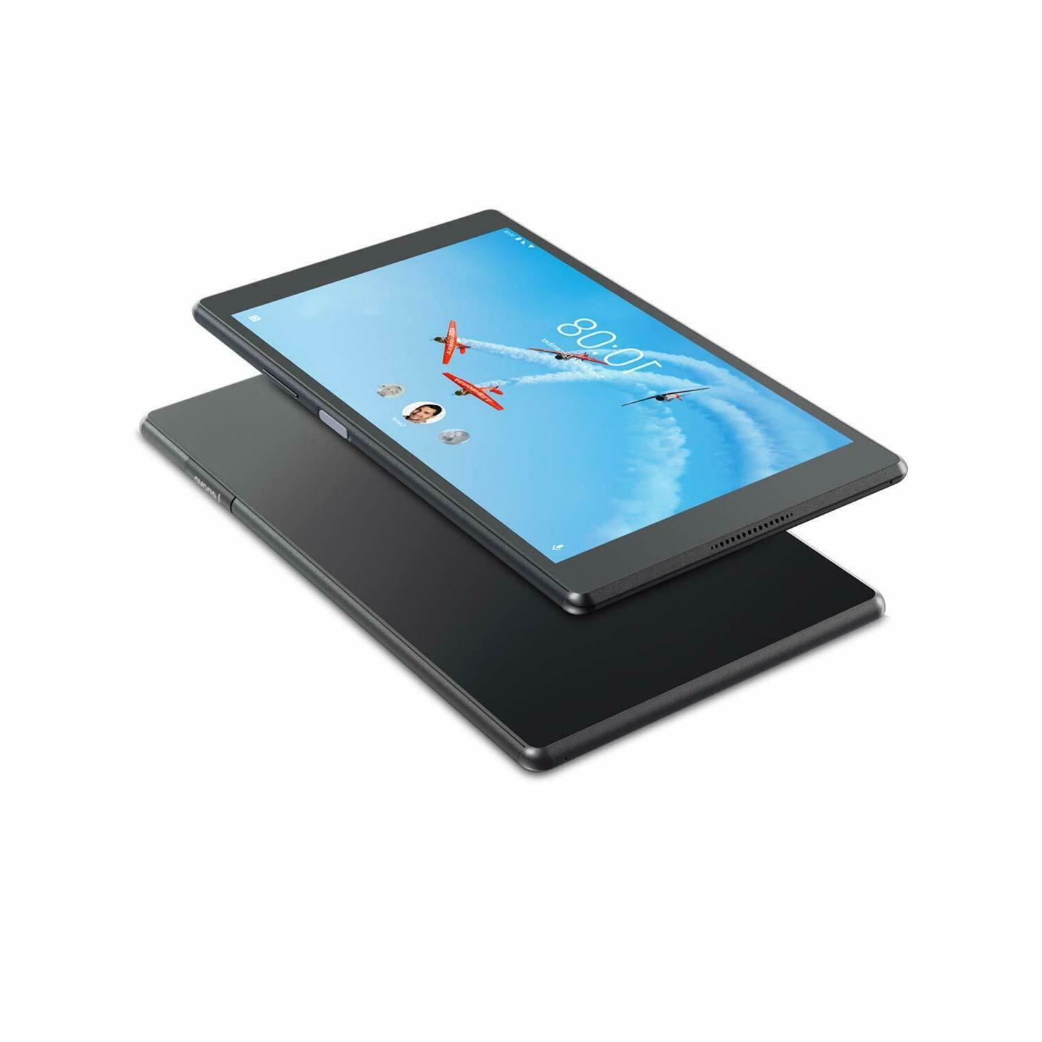 tb 8304f1 tab 4 android 8 16gb