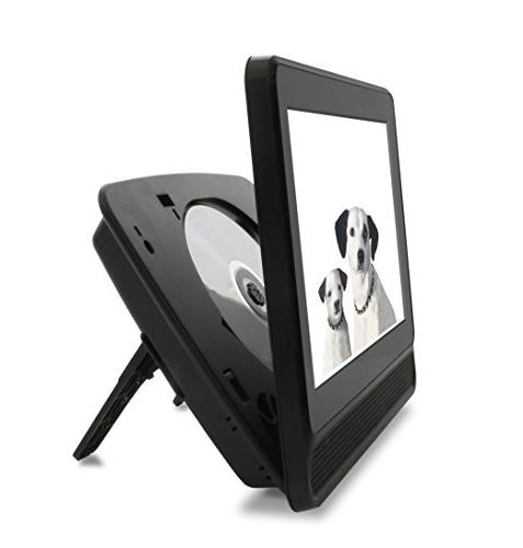 """RCA 10"""" Touchscreen PC/DVD Combo Featuring Android 6.0"""