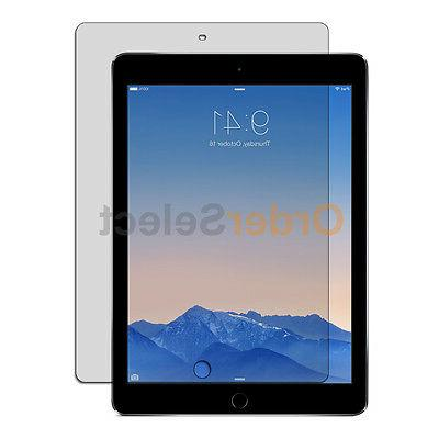 NEW Ultra Clear HD LCD Screen Protector for Tablet Apple iPa