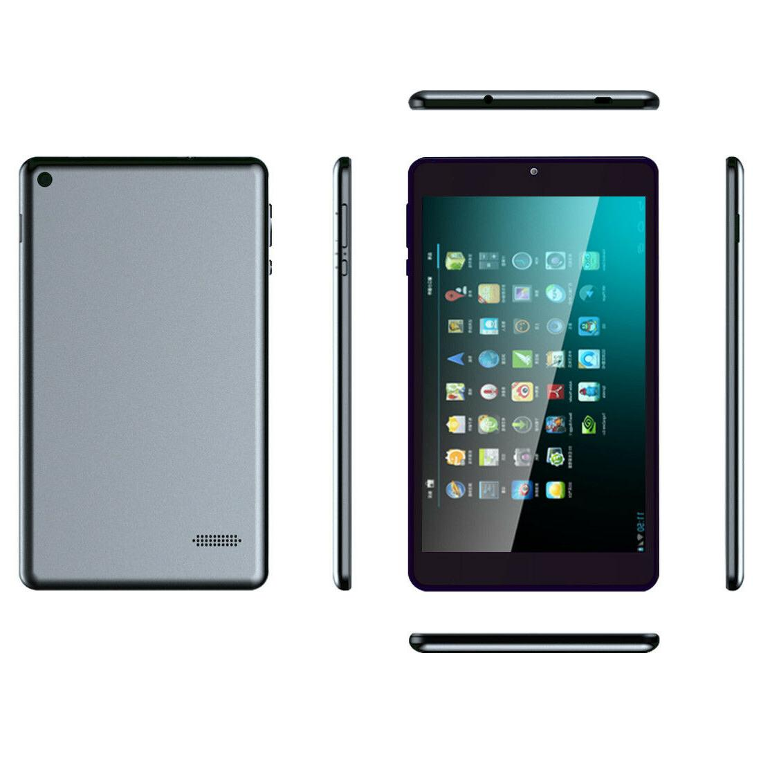 ultra thin 7inch google gaming tablet android4