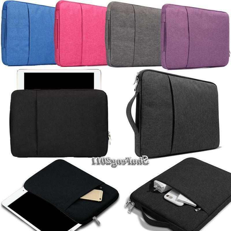 """Universal ShockProof Sleeve Pouch Case Bag For Various 9"""" 10"""