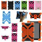 """Universal Silicone Shockproof Case Cover For Asus Acer 7"""" 8"""""""