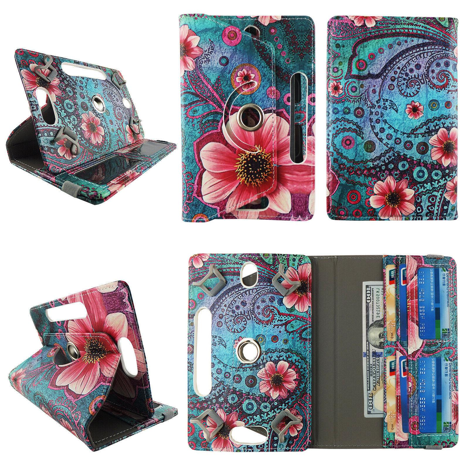Universal Tablet Case for Acer Iconia 10.1 10 inch Folio Cov