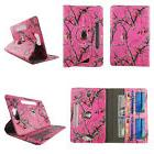 Universal Tablet Case For RCA Pro 10.1 10 inch Folio Stand C