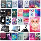 "US For 8"" 8.4"" inch Tablet Universal Pattern PU Leather Case"
