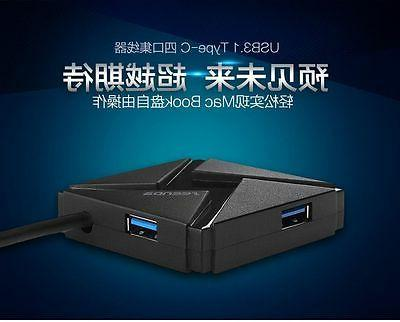 to USB 3.0 Four for Macbook