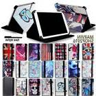 """For Various 7"""" 8"""" 10"""" RCA Tablet - FOLIO LEATHER STAND CASE"""
