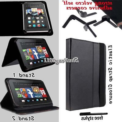 For Amazon Fire 7 inch FOLIO CASE COVER