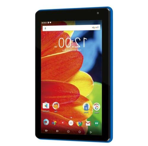 RCA Tablet Blue RCT6873W42 NEW