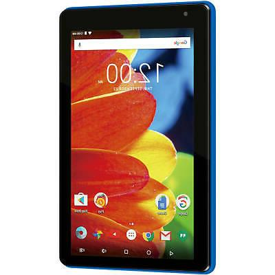"""RCA Voyager 7"""" Tablet Android OS"""