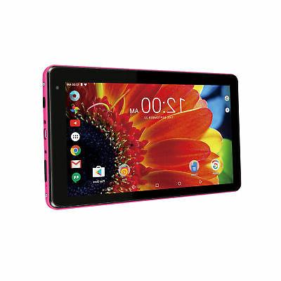 RCA Voyager Tablet Android