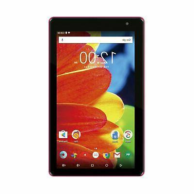 RCA Tablet Android OS