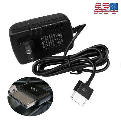 Wall Charger Power Adapter for ASUS Vivo Tablet RT TF600 TF6